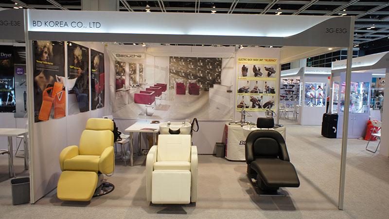 Professional Salon Equipment Company   BD KOREA Co ,Ltd